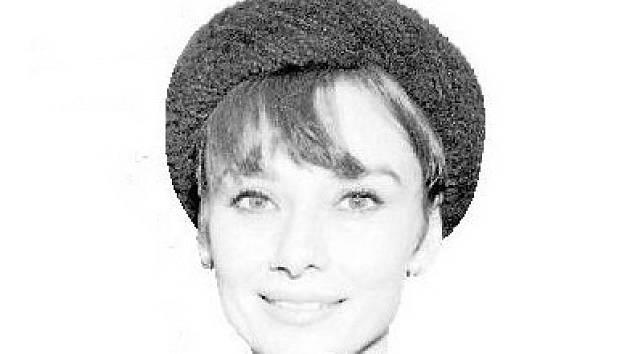 Audrey Hepburnová se uměla elegentně oblékat