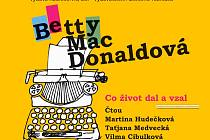Betty MacDonaldová: Co život dal a vzal