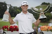 Golfista Billy Horschel kraloval FedEx Cupu.