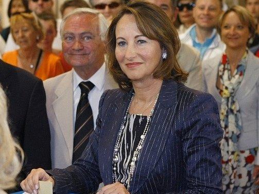 Segolene Royalová