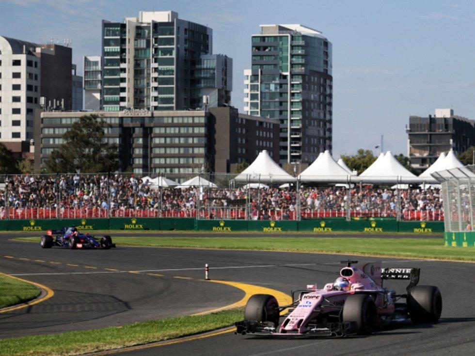 Mistrovství světa F1 začalo tradičně Velkou cenou Austrálie.