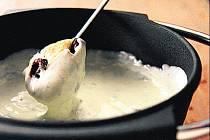 Výborné fondue na slano i sladko