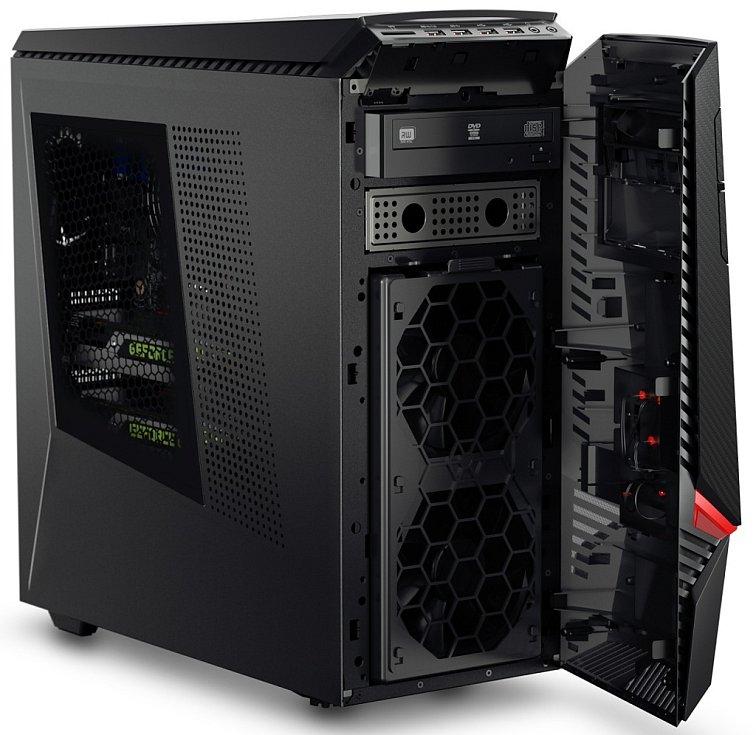 Herní počítač Lenovo IdeaCentre Y900.