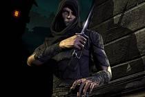 Počítačová hra Thief.
