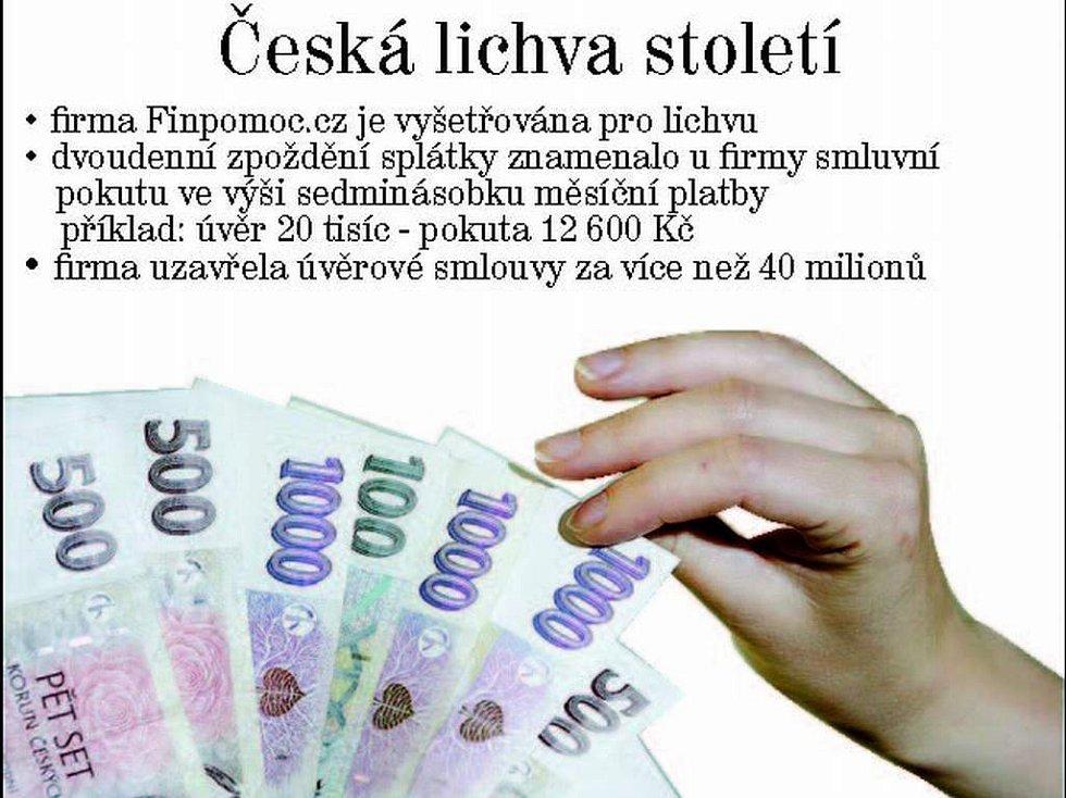 Malé půjčky bez poplatků předem eu