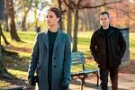 V prozatím posledním snímku filmové ságy o agentovi bez minulosti Jasonu Bourneovi (Matt Damon) ztvárnila v roce 2016 nebezpečně chytrou analytičku z proradné Agentury.