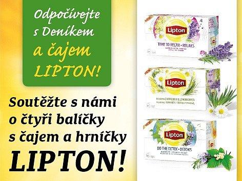 Čaj Lipton