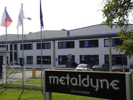 Metaldyne