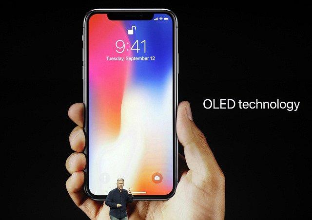 Na novém iPhonu schází tradiční kulaté tlačítko