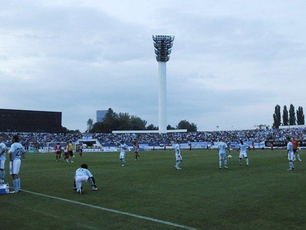 Bude hrát Slovan Bratislava Evropskou ligu doma na Pasienkách?