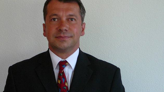 Provozní ředitel společnosti .A.S.A. Pavel Tomášek.