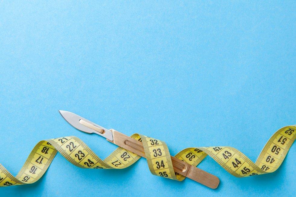 I když poctivě cvičíte a jíte zdravě, změnit některé tělesné partie se vám nemusí vždy podařit.