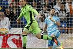 Sporting poslal na Realu do vedení Cesar