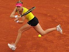 Lucie Šafářová nedovedla přerušený zápas s Venus Williamsovou k vítěznému konci a v Paříži skončila ve 2. kole.