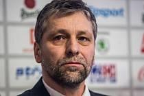 Josef Jandač, nový kouč reprezentace