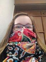 Terka Lattnerová, Facebook