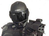 Šéfové Pentagonu věří, že vojáci budou hi-tech přístroji vybaveni už v roce 2020.