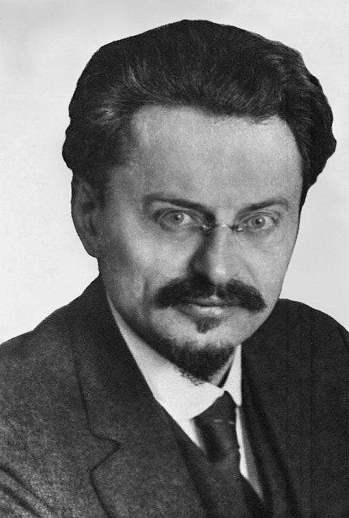Lev Davidovič Trockij