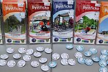 Do nové turistické sezóny 2014 vstupuje Turistické informační centrum v Bystřici nad Pernštejnem s řadou vyzkoušených akcí, ale také s několika novinkami.