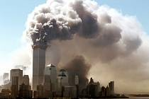 Útok na Světové obchodní centrum v New Yorku 11. září 2001