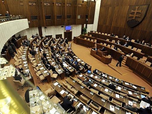 Slovensko od března sníží pokuty za prohřešky vůči státnímu jazyku na polovinu. Na rozdíl od stávajících pravidel bude na rozhodnutí ministerstva kultury, zda viníkovi sankci nakonec uloží.