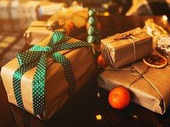 Jaké dárky nejčastěji kupují Češi