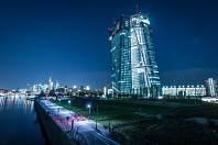 Evropská centrální banka.