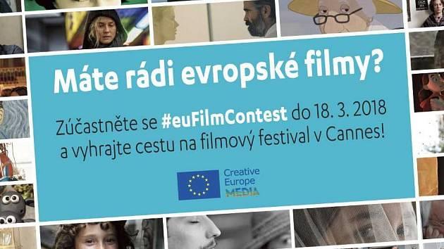 filmová soutěž