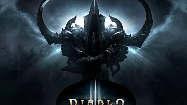 Počítačová hra Diablo 3: Reaper of Souls.