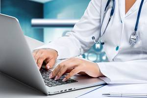 Lékař - Ilustrační foto