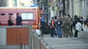 Výbuch v centru francouzského Lyonu