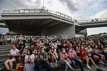 Koncert Šance pro kulturu, 11. května 2021 v Praze na Výstavišti.