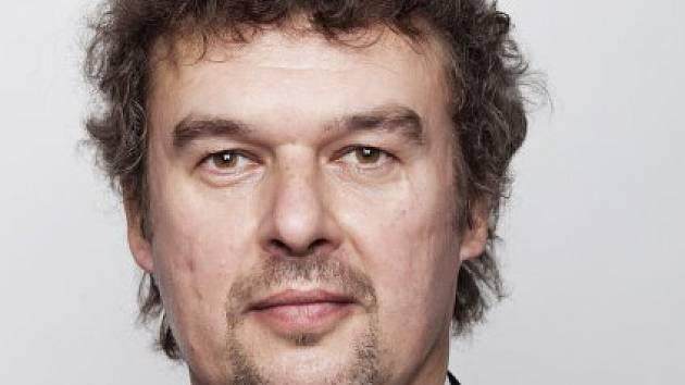 Opavský senátor Vladimír Plaček
