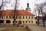 Radnice v Kostelci nad Labem