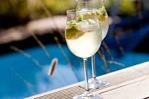 Zavládla vlna veder, ale na přípravu letního nápoje Hugo nebo koktejlu Aperol Spritz chybí prosecco.