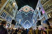 Ve Španělsku přivážejí dárky až Tři králové