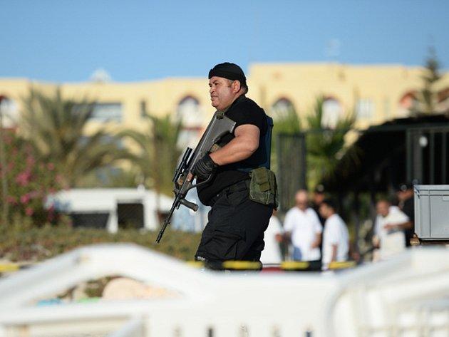 Teroristickými útoky v Tunisku, Kuvajtu a Francii podle experta Michaela Lüderse vyhlásila radikální organizace Islámský stát (IS) válku západní civilizaci.