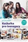 Kuchařka pro teenagery od Julie Kučerovské