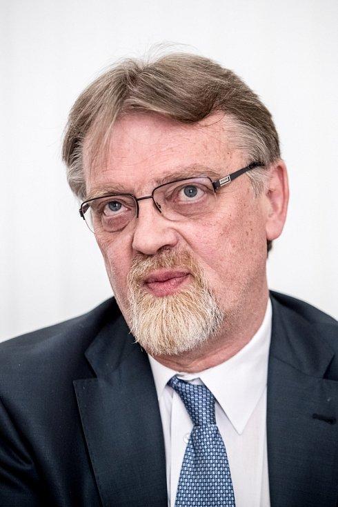 Stanislav Štech