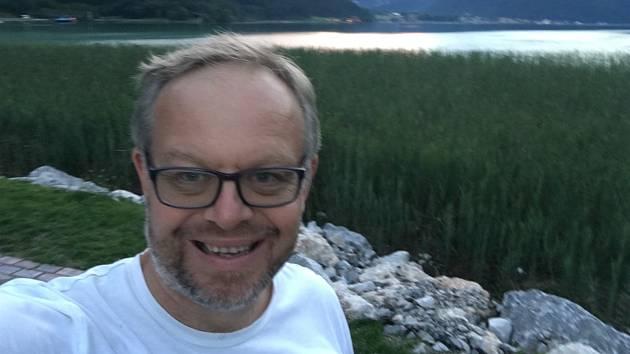 Lékař Roman Houska