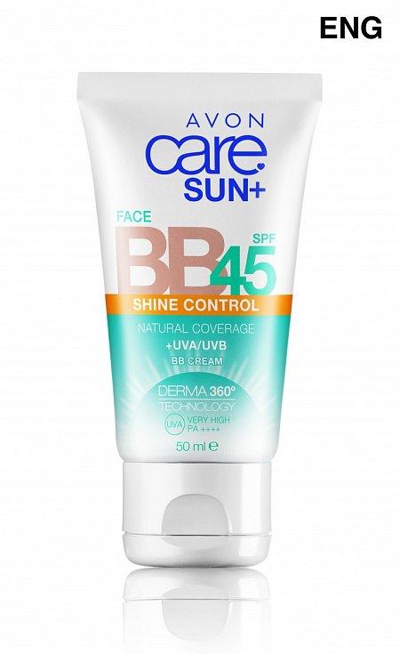 Matující BB cream, Avon, 239 Kč