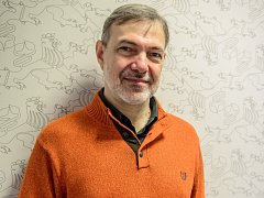 David Eben.