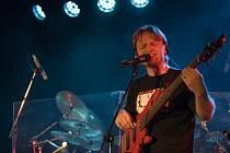 FILIP BENEŠOVSKÝ má hudbu skupiny Pink Floyd prostě rád.