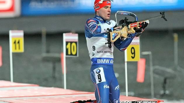 Michal Krčmář.