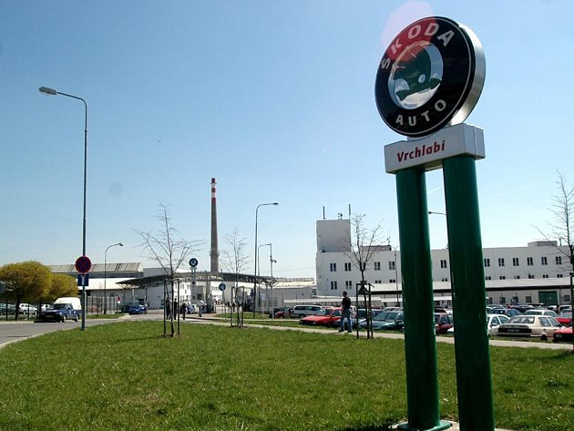 Větší vytížení vrchlabského závodu přestěhováním výroby octavií ze Slovenska do Krkonoš opětovně požadují škodovácké odbory KOVO.