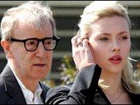 Woody Allen se Scarlett Johanssonovou