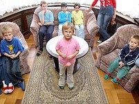 Ilustrační foto: Dětský domov v Litoměřicích