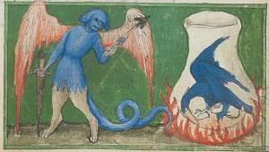 Sex ve středověku