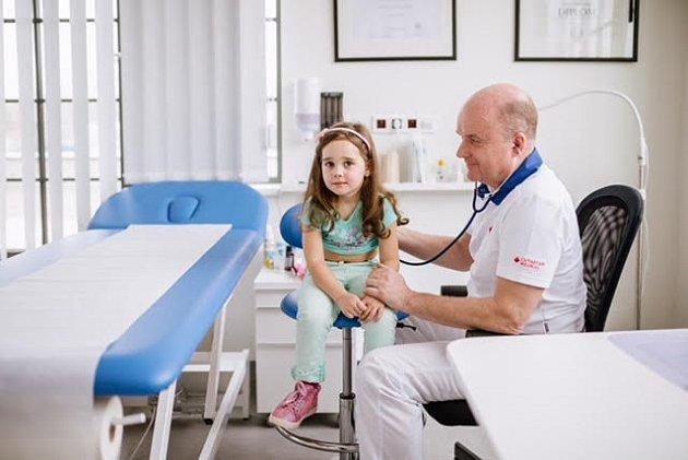 Canadian Medical, člen skupiny EUC, slavnostně otevřel své prostory v pražské Waltrovce