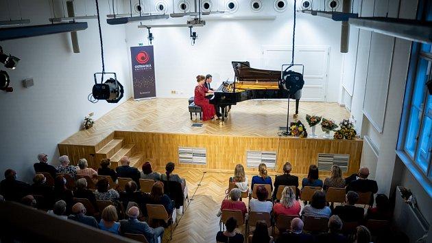 Fakulta umění Ostravské univerzity